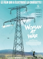 WOMAN AT WAR v.o.
